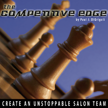 Competitive Edge CD